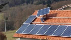 Residential energy-efficient property credit: Does building green garage qualify?