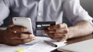 What is a credit card security code?