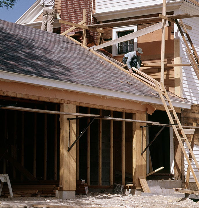 How Much Does It Cost To Build A Garage, Cost Of Adding A Garage