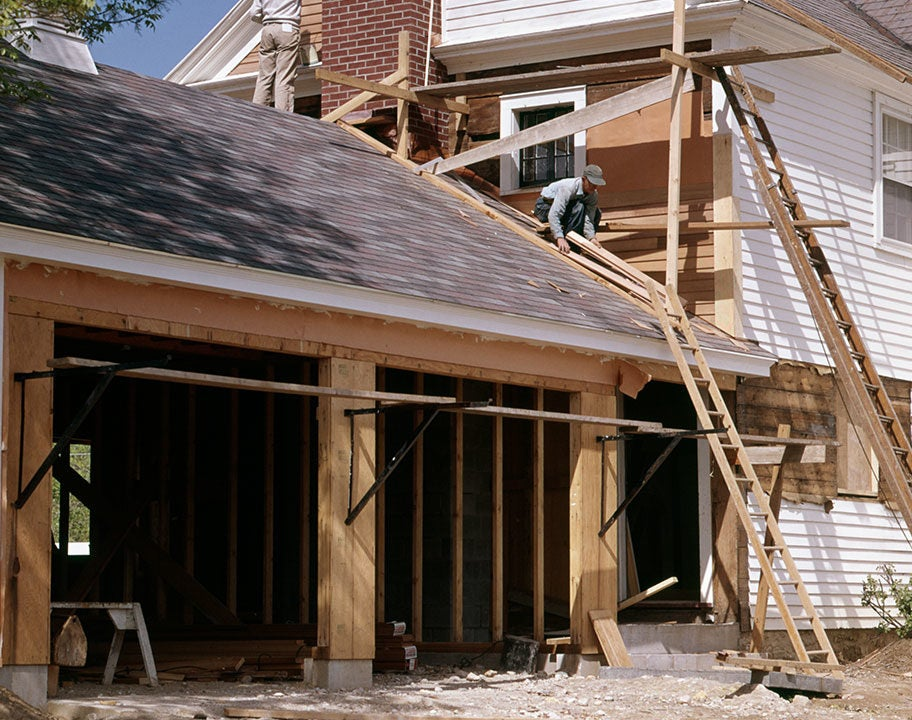 How Much Does It Cost To Build A Garage, How Much Does A Two Car Garage Cost To Build