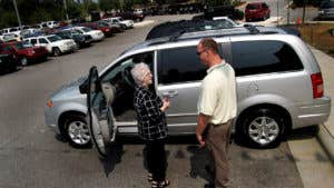 Pros and cons of taking over car lease payments