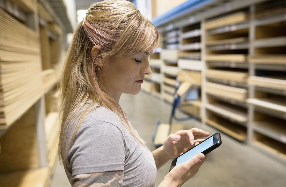 Home Improvement Apps To Make You Feel Like A Pro Bankrate Com