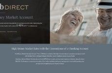 UFB Direct Money Market Account