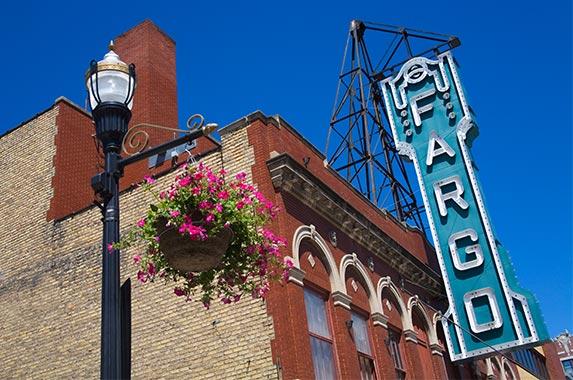 Fargo, North Dakota   Richard Cummins/robertharding/Getty Images