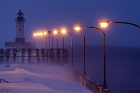Duluth, Minnesota   Henryk Sadura/Shutterstock.com