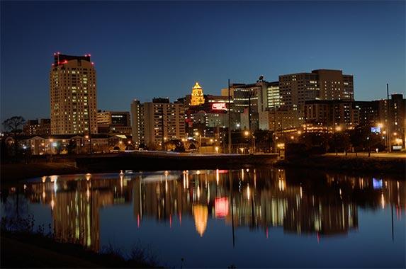 Rochester, Minnesota   Images by Mazz/Shutterstock.com