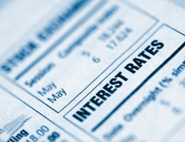 Interest rates will hover on low end
