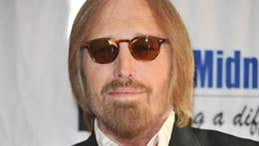 Musicians and bankruptcy: Tom Petty