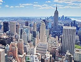 Manhattan, N.Y. © Songquan Deng/Shutterstock.com