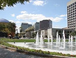 San Jose, Calif. © cheng/Shutterstock.com