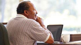 Senior needs taxable income for Roth IRA