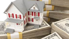 Senior looks at $30K to pay down mortgage