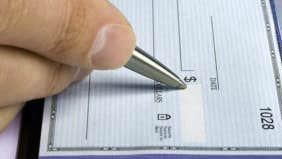 Tips on protecting your business from bounced checks