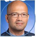Satyam Panday, U.S. economist, Standard and Poor's