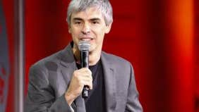 Google co-founder Larry Page's staggering net worth