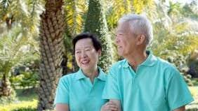 Bankrate survey: Retirement saving at record levels