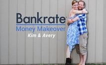 Money Makeover winners The Alexanders | Photo courtesy of Avery Alexander