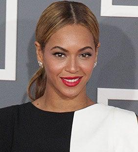 Beyonce © DFree/Shutterstock.com