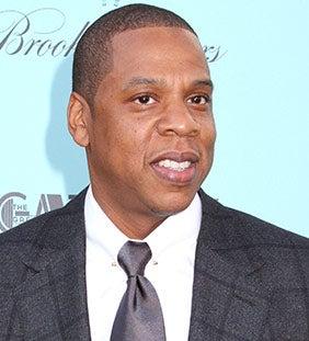 Jay Z © JStone/Shutterstock.com