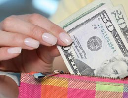 Setting a total gift budget is smart, not stingy
