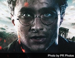 'Harry Potter and the Deathly Hallows: Part 2'