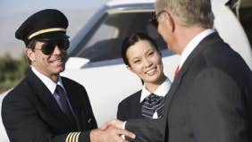 5 first-class tips to getting upgraded