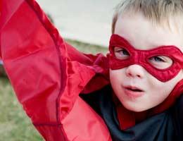 Boys: Superheroes 'R' Us