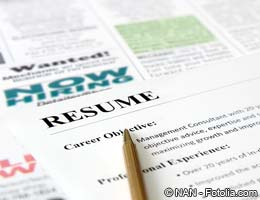 Don't apply for jobs in blind ads
