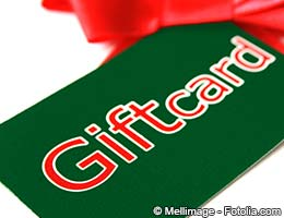 Sell your gift card