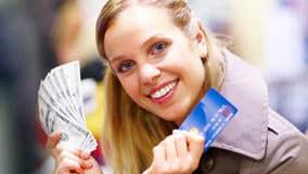 Barclaycard Rewards (good credit)