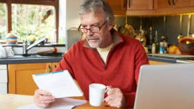 Use Social Security to pay off second mortgage?