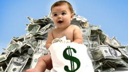 7 ways to save on baby costs
