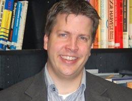 John Breyault