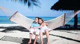 Honeymoon like a celeb