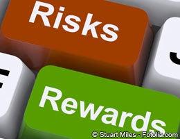 Pile on risk despite short time horizons