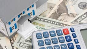 Mortgage refinance taxing with 401(k)