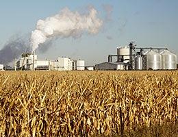 South Dakota © Jim Parkin/Shutterstock.com