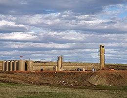 North Dakota © Tom Reichner/Shutterstock.com
