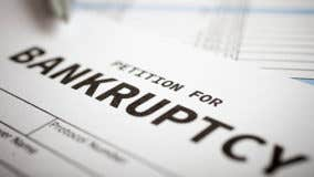 Small business fails: File bankruptcy?