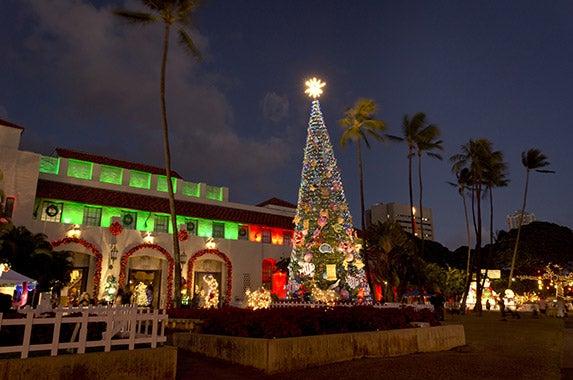 Hawaii © cleanfotos/Shutterstock.com