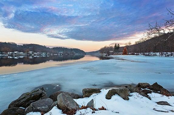 Connecticut © omiana Lee/Shutterstock.com