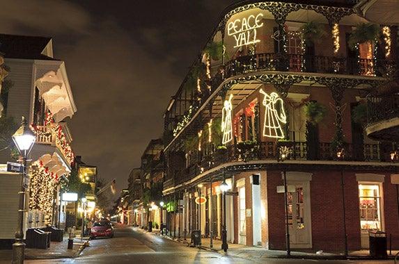 Louisiana © Colin D Young/Shutterstock.com
