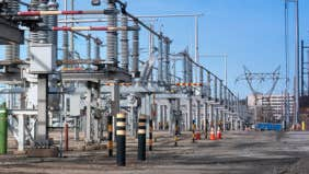How a power-grid attack might hurt your finances
