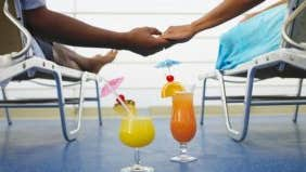 4 reasons to take a Valentine's Day cruise