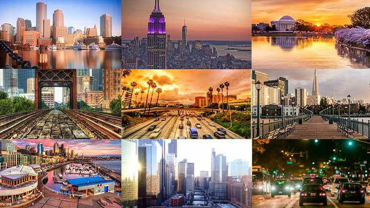 The 10 best cities for launching your career | Getty Images