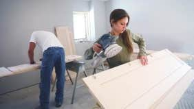 Bankrate survey: Many homeowners are ready to remodel