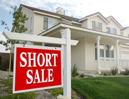 Try a short sale