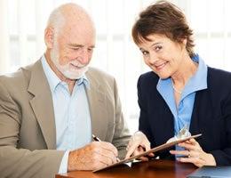 Fiduciary duty for broker-dealers