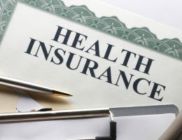 Pay for your own health insurance