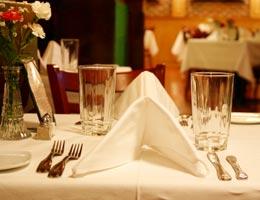 Don't make dinner, make reservations!